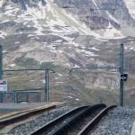 Schweiz - Zermatt - Gornergrat Bahn