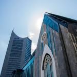 mdr-Turm Leipzig