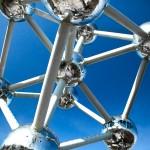 Belgien - Brüssel - Atomium