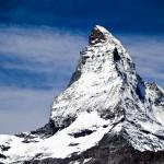 Schweiz - Matterhorn