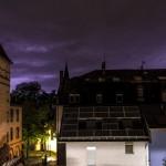 Gewitterstimmung - Blitz