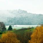 Schwarzwald - Landschaft - Herbst und Winter